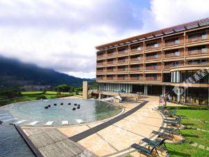 新北陽明山天籟渡假酒店(Yang Ming Shan Tien Lai Resort & Spa)