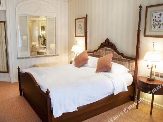澳門萊斯酒店(Rocks Hotel)高級客房