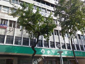 台北碩美精品旅店(Hotel Bstay)