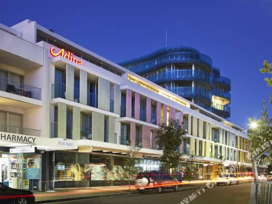 悉尼阿迪娜邦迪海灘公寓酒店