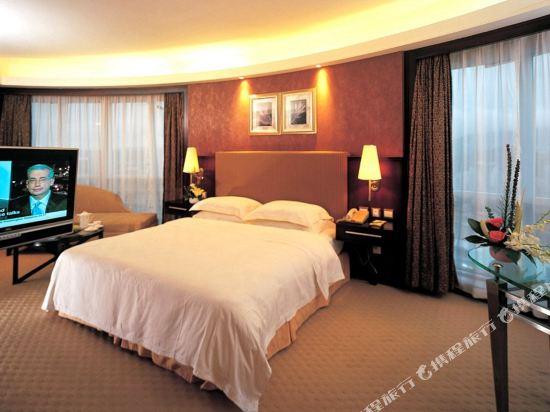 深圳999丹楓白露酒店(999 Royal Suites & TowersShenzhen)精品套房