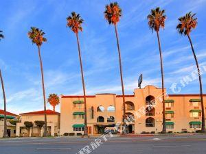 聖莫妮卡西洛杉磯舒適酒店(Comfort Inn Santa Monica - West Los Angeles)