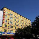 7天連鎖酒店(仁壽書院路好吃街店)