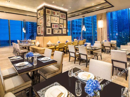 澳門雅詩閣(Ascott Macau)西餐廳