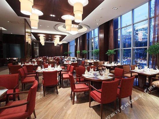 東莞厚街國際大酒店(HJ International Hotel)餐廳