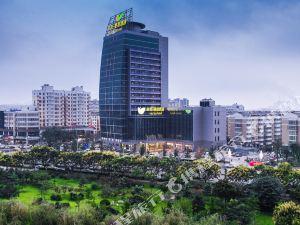 開元·曼居酒店(連云港店)