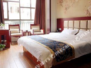 南豐上潮主題酒店
