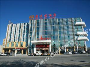 貴德景悅閣酒店