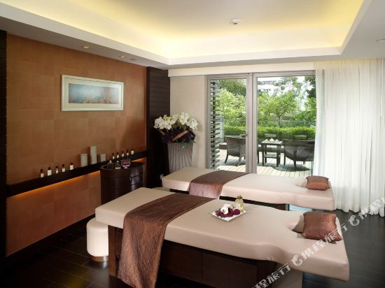 香港帝景酒店(Royal View Hotel)SPA