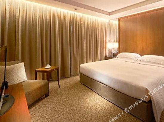 台北喜來登大飯店(Sheraton Grand Taipei Hotel)卓越客房