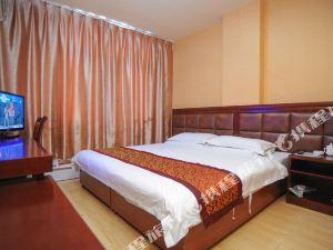 蓬萊如意商務酒店