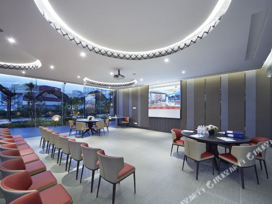 新加坡莊家大酒店(Hotel Boss Singapore)會議室