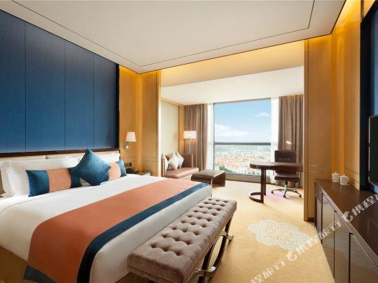 佛山南海華美達酒店(Nanhai Ramada Hotel)行政房