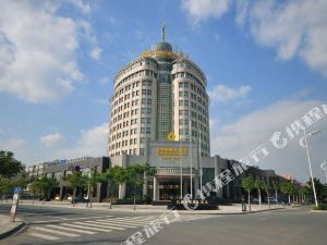 溧陽嘉豐明珠大酒店