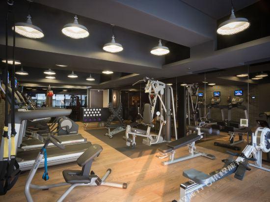 奧華·時尚精品酒店 - 南岸(Ovolo Southside)健身娛樂設施