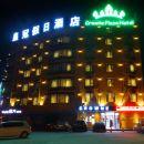 崇左皇冠假日酒店