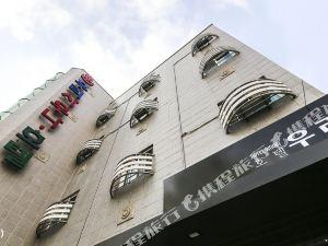 濟州島烏里酒店(Woori Hotel Jeju)