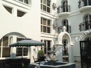 野三坡百里峽六號飯店