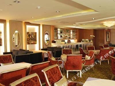 高雄義大天悅飯店(E-Da Skylark Hotel)餐廳