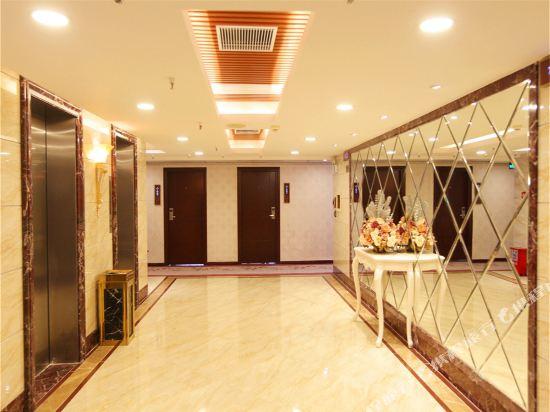 珠海華僑賓館(Hua Qiao Hotel)其他
