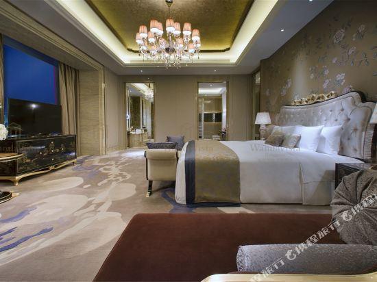 東莞萬達文華酒店其他