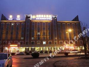 桐城朝陽伯爵商務酒店