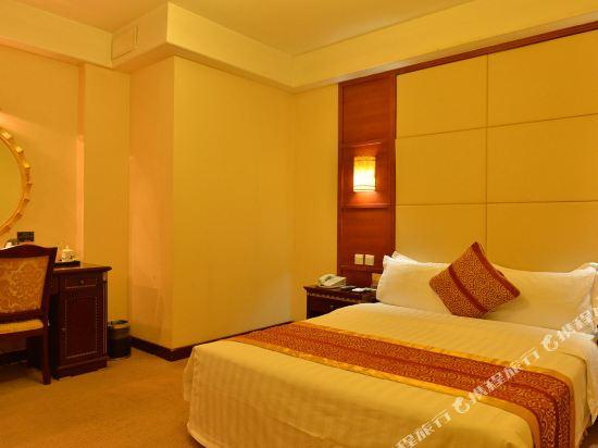 北京華爾頓酒店(原鴻坤國際大酒店)(Walton Hotel)特惠客房(無窗)