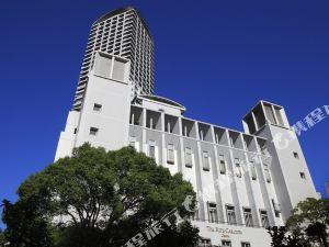 大阪麗思卡爾頓酒店(The Ritz-Carlton Osaka)