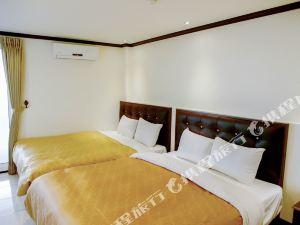台東假期商務旅館(Holiday commerce Hotel)