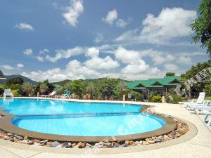 帕岸島烏托邦度假酒店(Phangan Utopia Resort)