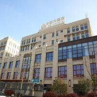 上海龍越大酒店酒店預訂