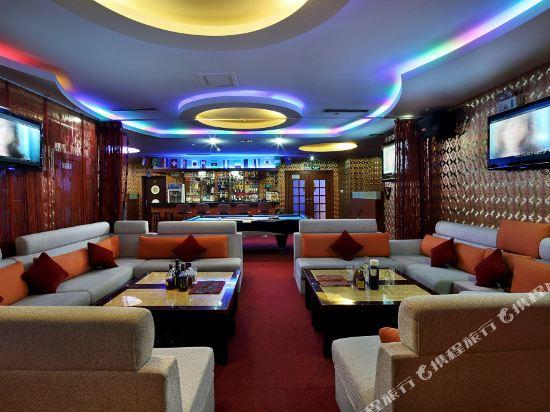 深圳百合酒店(Century Kingdom Hotel)酒吧