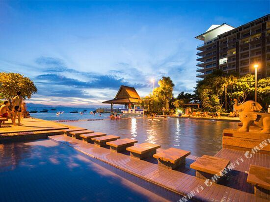 Haishang Wanpan Holiday Apartment (Managed by Double Moon Bay Hotel)