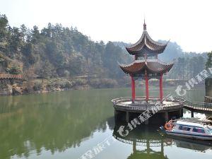 內江船石湖賓館