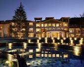 安寧金方森林温泉半山酒店