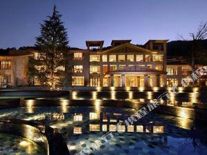 安寧金方森林溫泉半山酒店