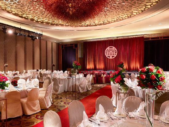 台北喜來登大飯店(Sheraton Grand Taipei Hotel)多功能廳