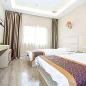 西安海川壹號商務酒店