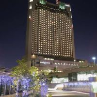 大阪瑞士南海酒店酒店預訂