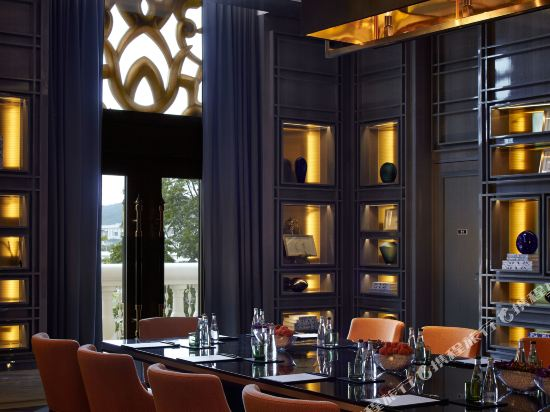 澳門麗思卡爾頓酒店(The Ritz-Carlton Macau)餐廳