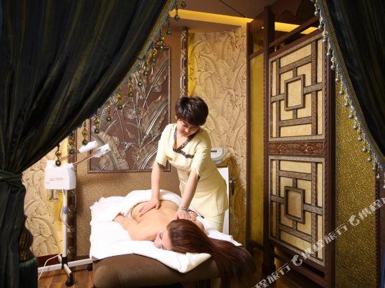 北京中樂六星酒店(Zhongle Six Star Hotel)SPA