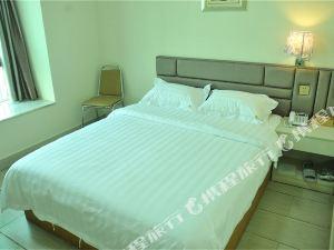 珠海新奧體公寓(原聚源快捷公寓)(Juyuan Quick Apartment)