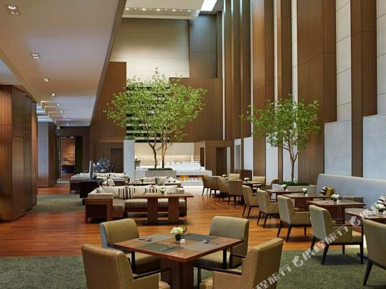 大阪萬豪都酒店(Osaka Marriott Miyako Hotel)俱樂部城景高級大號床房