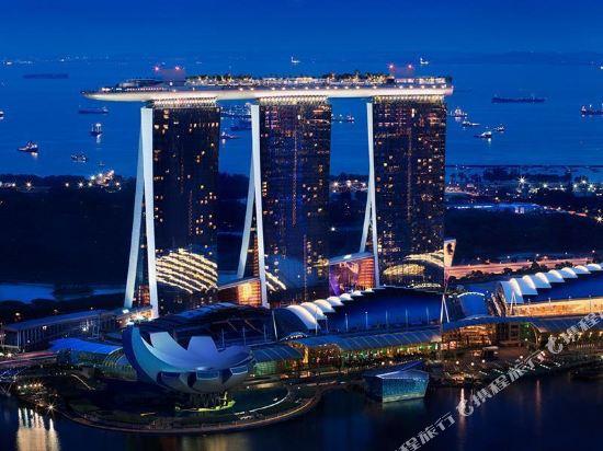 新加坡濱海灣金沙大酒店(Marina Bay Sands Singapore)