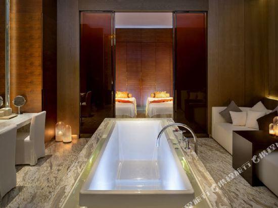 廣州W酒店(W Guangzhou)SPA