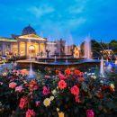 太倉玫瑰莊園酒店