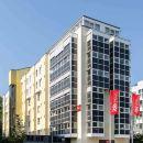 宜必思奧格斯堡中央車站酒店(ibis Augsburg Hauptbahnhof)
