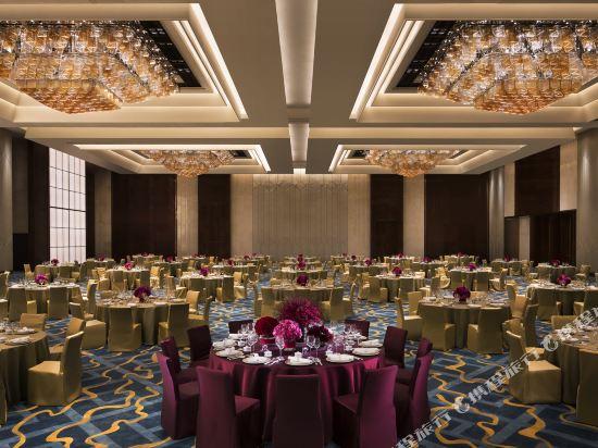 澳門JW萬豪酒店(JW Marriott Hotel Macau)婚宴服務