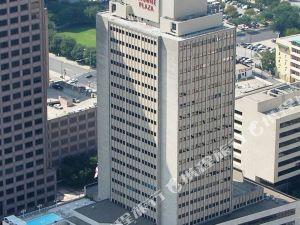 聖安東尼奧河濱步道溫德姆酒店(Wyndham San Antonio Riverwalk)