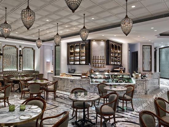 澳門麗思卡爾頓酒店(The Ritz-Carlton Macau)咖啡廳